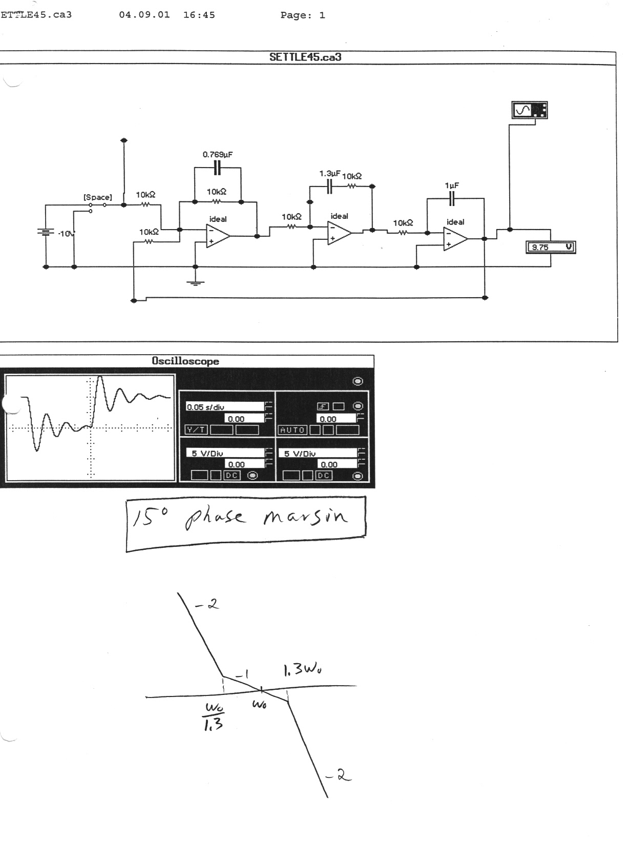 Twinkle toes engineering bode diagram detailed bode tutorial11 ccuart Images