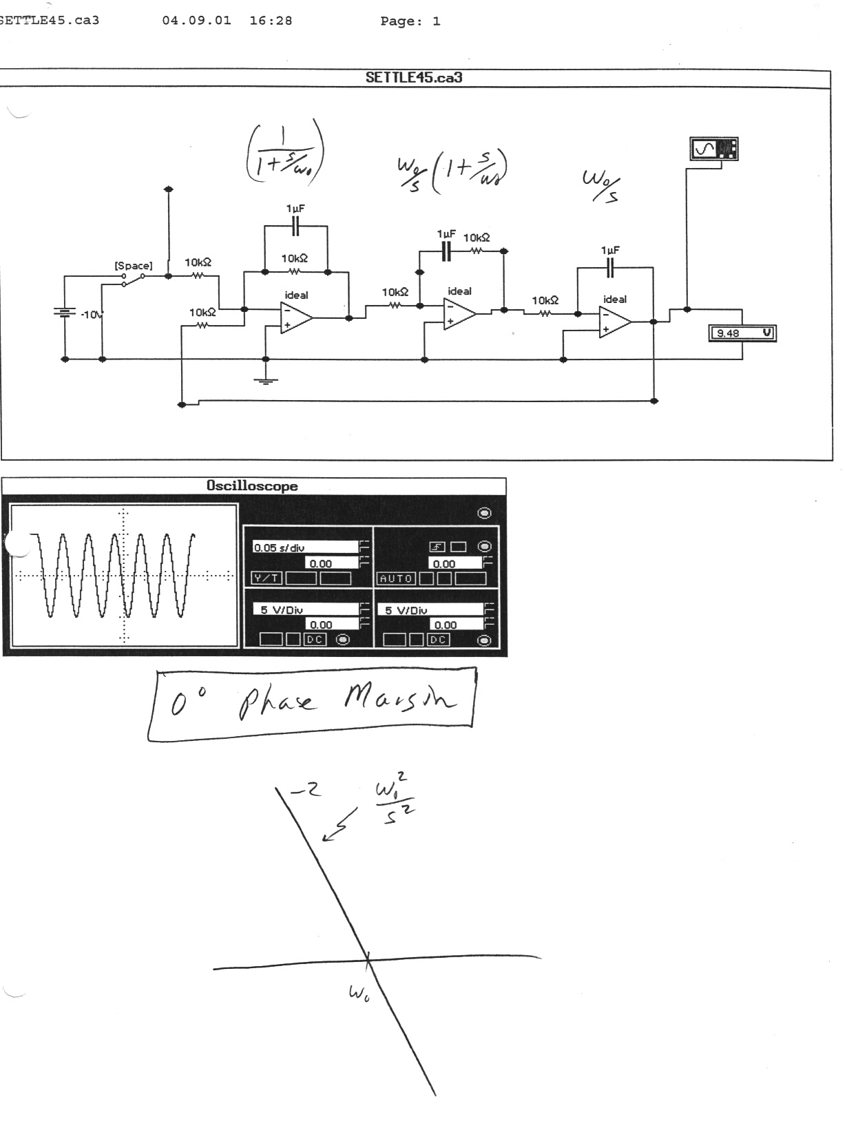 Twinkle toes engineering bode diagram detailed bode tutorial12 ccuart Images