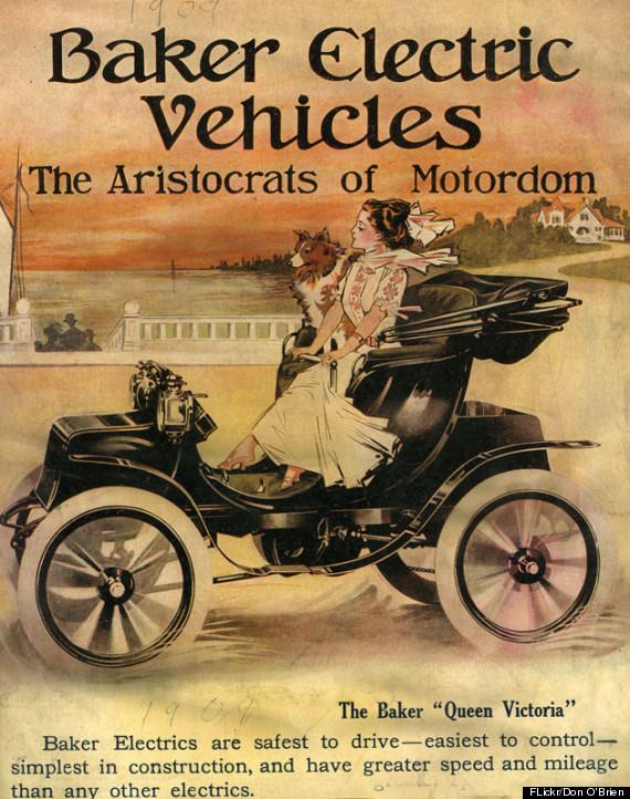 Wells Auto Museum
