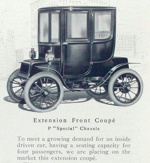 Wells Auto Museum on